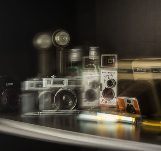 Bell And Howell Cameras Electro 35 Journey Kodak Natrual Light No People Old Tools Of The Trade Yamasheta