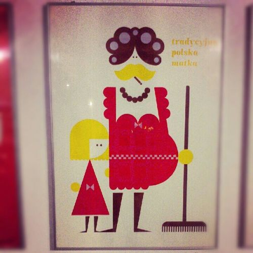 Traditional_polish_mother Lodzdesignfestival