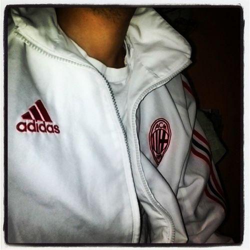Adidas Ac_milan