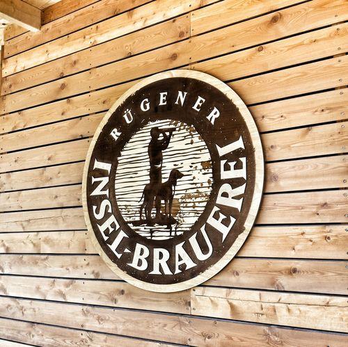 Insel Brauerei Logo Design Coporate Identity