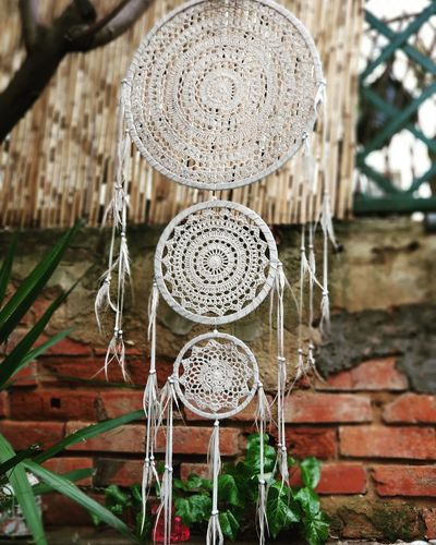 Wind chimes - catch tour dreams Water Hanging Close-up Wind Chime Dreamcatcher North American Tribal Culture Decoration Tribal Art The Still Life Photographer - 2018 EyeEm Awards