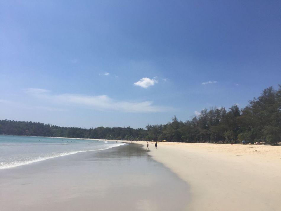 Beach time... Thailandtravel Beach Enjoying Life Traveling The World
