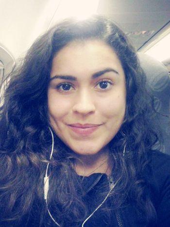 Vale selfie no avião, num vale? Logo menos, Manauxxx!