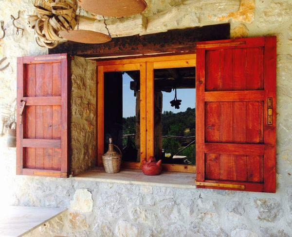 Fenster zur Stille Isola Bella