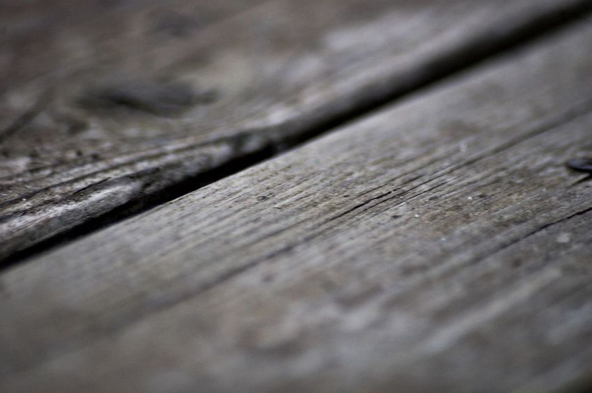 Floor of Wood Floor Detail Details Of Nature Grey Blackandwhite Close-up Close Up Wood - Material Close-up Selective Focus No People Backgrounds Textured  Day Wood Grain Nature Indoors