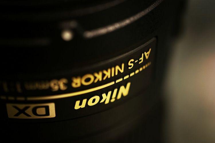 Nikon Team
