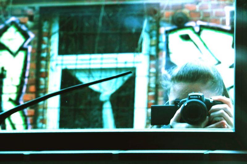 Me, My Camera And I Photography Leipzig Phopaimu