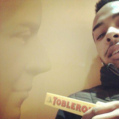 ' Instamiam Instalike Instantané Choco chocolates chocolat toblerone toblerones tobleronecake me ....