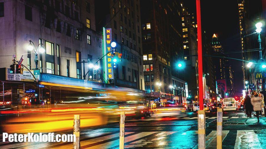 NYC Photography Thebestofnewyork Taking Photos Nightphotography Street Photography