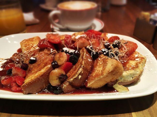 French toast Breakfast Foodporn