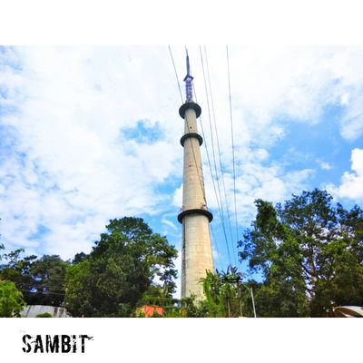 Tower..