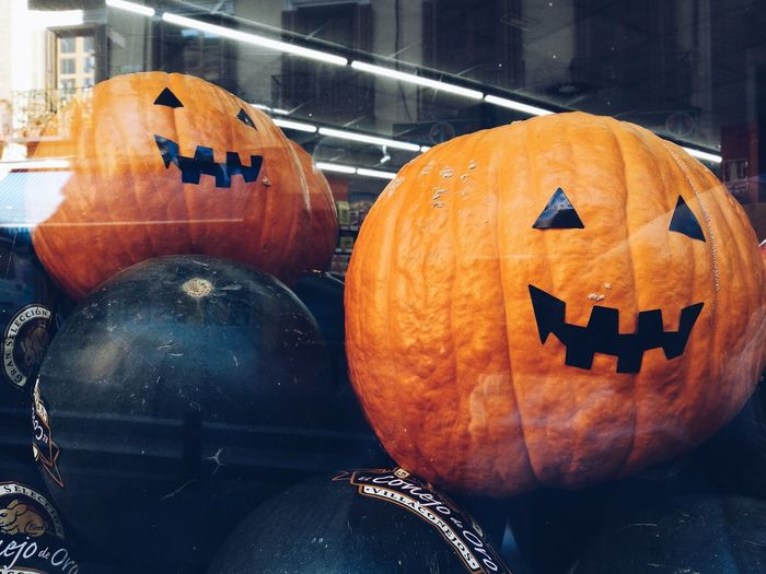 SPAIN Madrid España Espanha Erasmus Madrid, Spain Erasmusmadrid Halloween Halloween Pumpkins Colorsandpatterns
