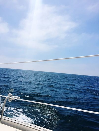 Sailing Sunday First Eyeem Photo