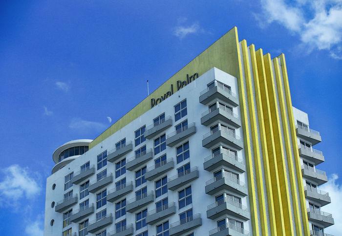 Art Deco. Art Deco Architecture Architecture_collection EyeEm Gallery Miami Beach