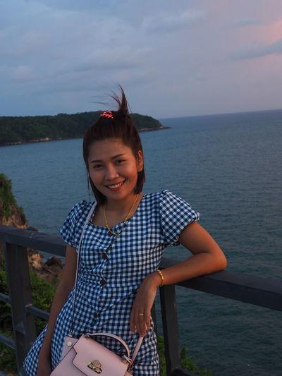 Smiling Sea