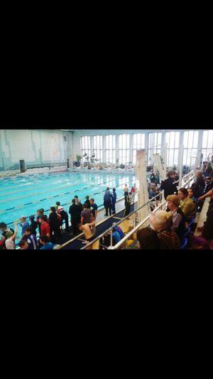 соревнования) First Eyeem Photo плавание