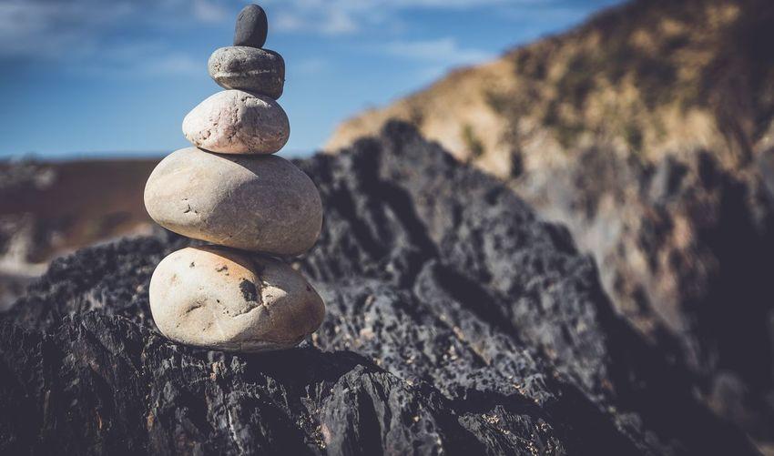 Rock Solid No
