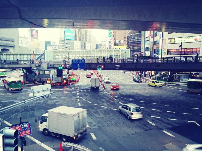 Tokyo Shibuya Street Photography