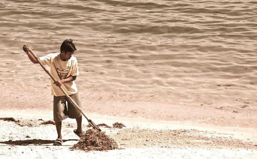 Pangasinan Eyeem Philippines HundredIslands Beach Comber Beach Vacation Summer