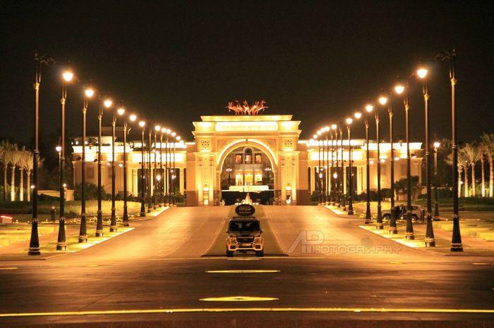 Mydubai Dubai UAE Zabeel Palace