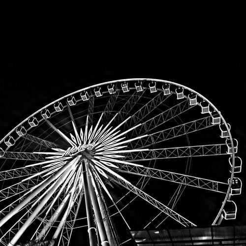 """The Bangkok Eye"" Bangkok As I See Ferris Wheel Bangkok Night Bangkok Eye"