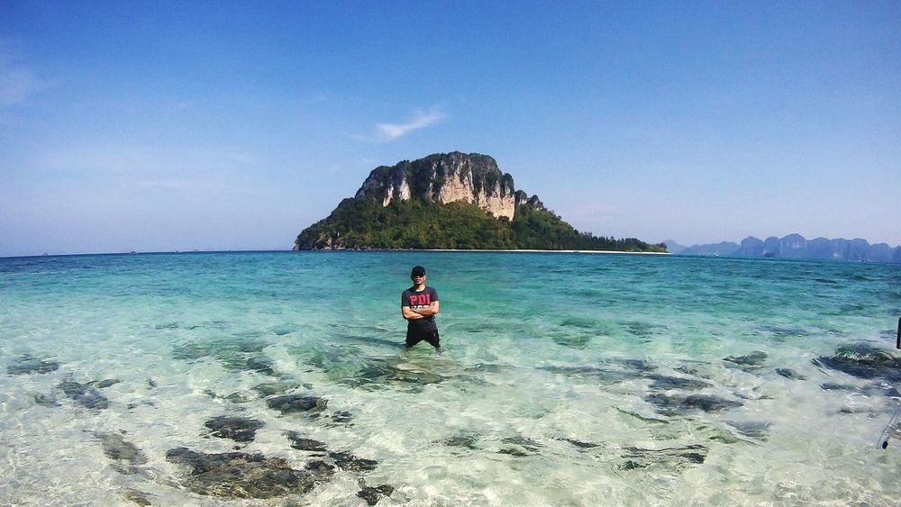 Second Acts-Life Beyond 30- Krabi, Thailand (Feb, 2017) Perspectives On Nature