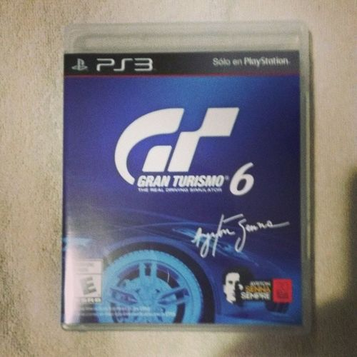 Gran Turismo 6 100happydays Day95