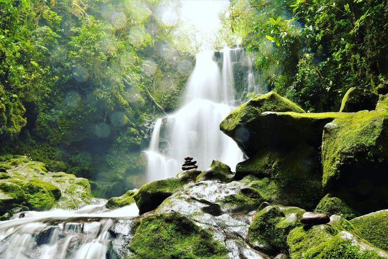 Costa Rica Nature Outdoors Trekking