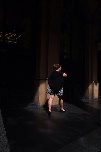 Street photography sydneylife