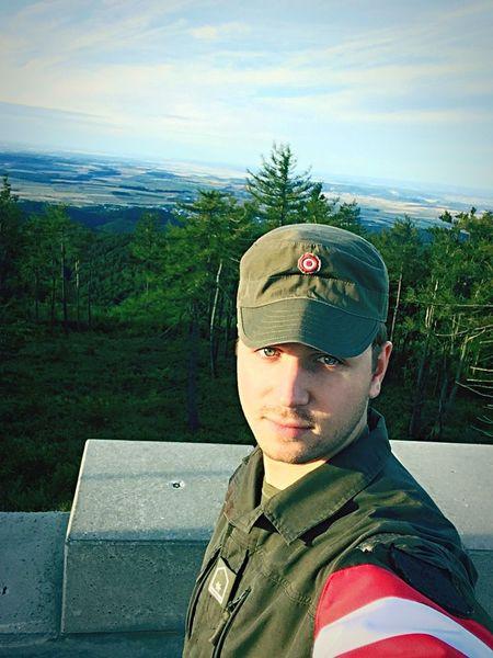 Military Uniform Army Soldier Outdoors Duty For Austria Watchman First Eyeem Photo EyeEmNewHere EyeEmNewHere
