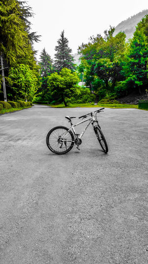 Cycling in