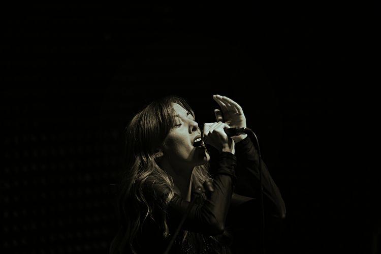 Singer  EyeEm
