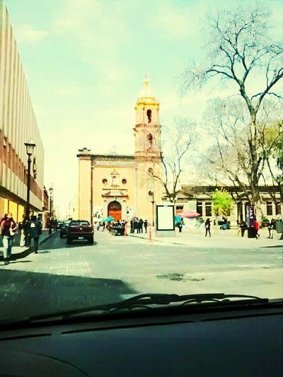 Lugares que visitar Mi Mexico Querido