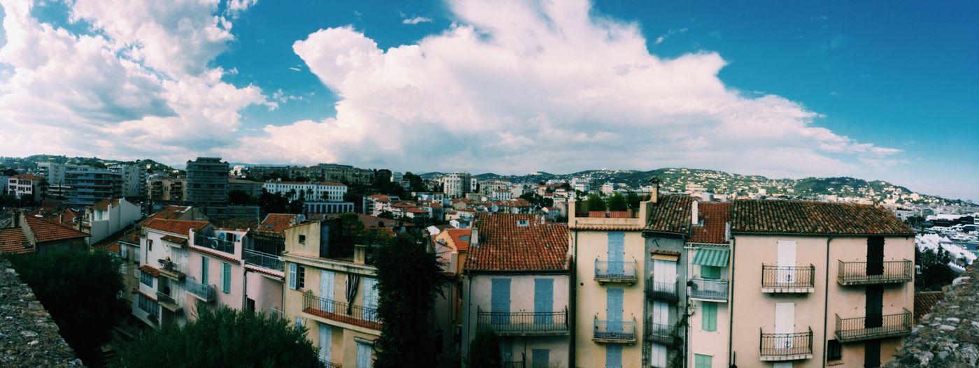 Travel Photography Cannes France Côte D'Azur