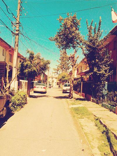 Rancagua Chile