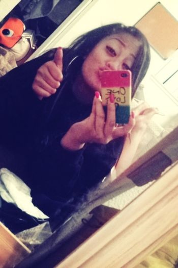 Hi. I'm chasha.. & I'm FEELIN KOOD! Hahaha.