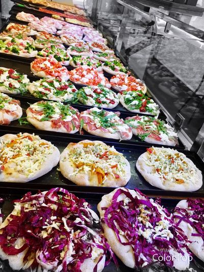 EyeEm Diversity Pinsa Romana Food And Drink Food Pizza Gourmet Daniele Nicosia Photographer Foodporn Bestoftheday EyeEmNewHere Photo Freshness Fast Food Italian Food Day Foodphotography Capture The Moment Healthy Eating