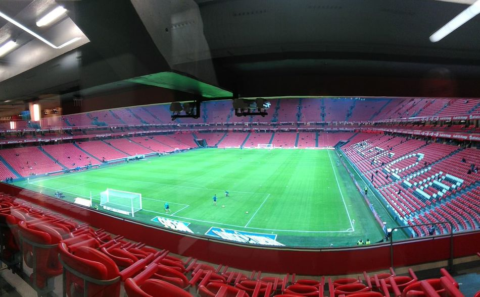 Stadium Athletic Bilbao