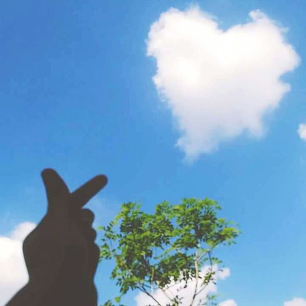 Lookingup Sky Skyporn Sky_collection Heart Heartshape Lovely Look Up Surprises SignOfLove Love Is In The Air