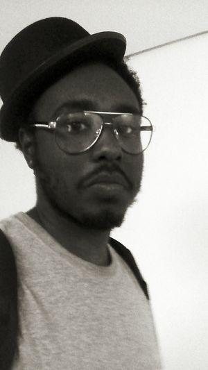 BlackChaplin Afrochaplin