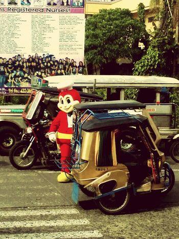 Jolibee Philippines Legazpi City