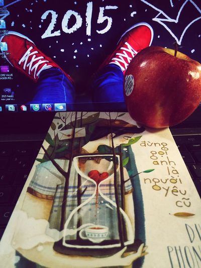 "Don't call me "" Ex "" Binbin 2015🙆🎊🎉 Ex Hoiday Hometown Peaceful Drawmylife OpenEdit Apple Book #love #duphong #dontcallmeex"