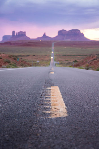 street highway
