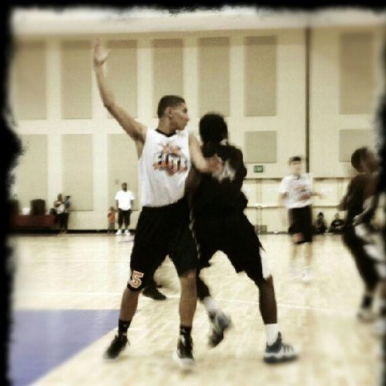 Ballin!