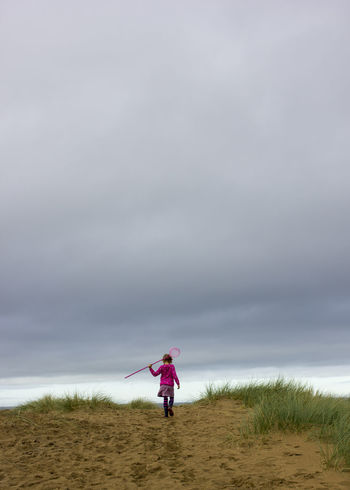Beach Carefree Dunes Escapism Getting Away From It All Horizon Over Land Landscape Overcast Rockpooling