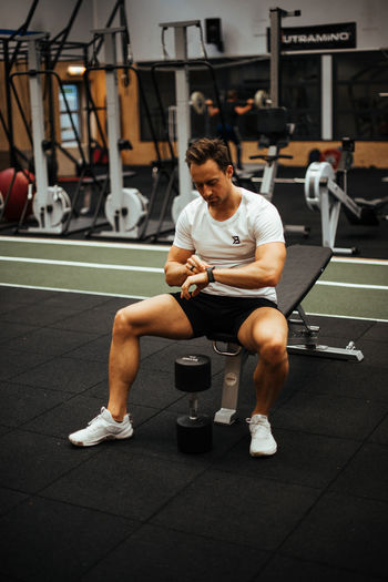 Exercise Motivation Training Day Crossfit Enjoying Life Exercise Equipment Exercise Machine Exercise Time Fitness Gym Health Healthy Healthy Eating Healthy Lifestyle Muscle Muscular Build Muscular Man Six Pack Training Workout Workout Time