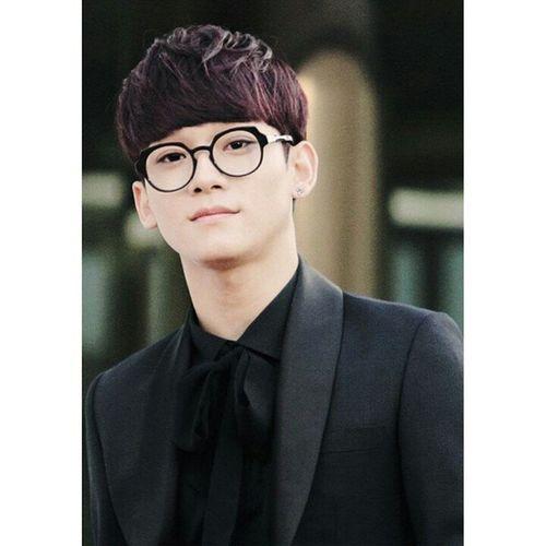 Happy birthday!! Chen Chen oppa?? wish you all the best and always stay healthy❤❤ saranghae ?? EXO Chen Exom Exol kimjongdae happybirthday exo saranghaja