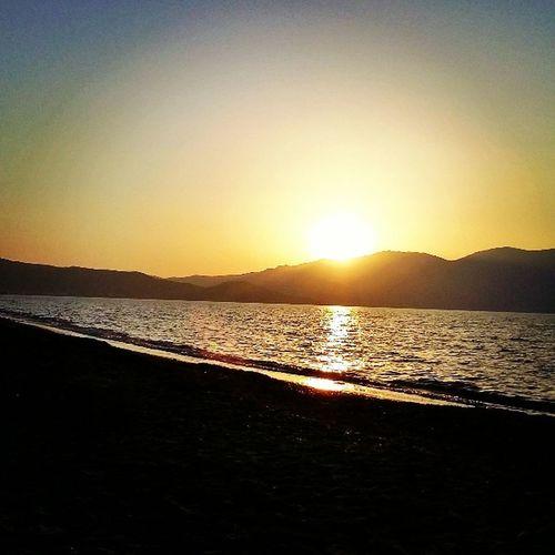 Drapanias Beach