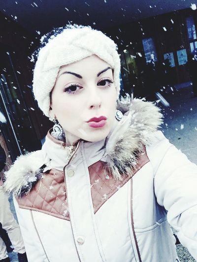 Snow ❄ Frozen