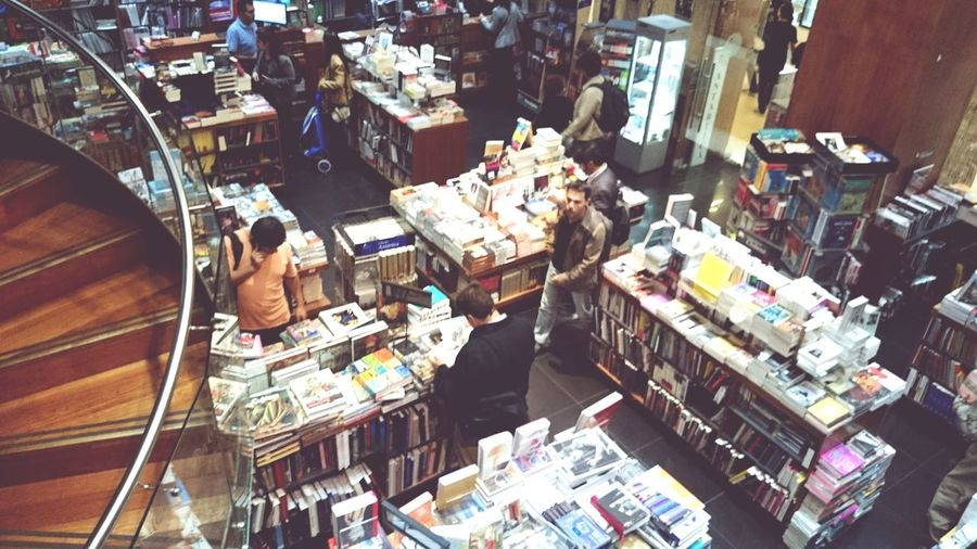 Library Education Educación Books Bookstore Culture Cultures Tardis Myfavoriteplaces Chile♥